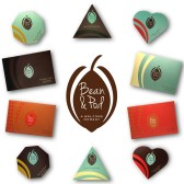 WIN CHOCOLATE – #Win a luxury #hamper of #chocolates from Bean & Pod, worth £200! E:14/05