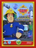 #Win Fireman Sam's Birthday on #DVD with #CoombeMill #FiremanSam E:01/05