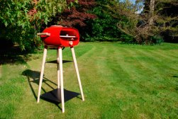 Win a Firepod Pizza Oven worth £445 E:18/04