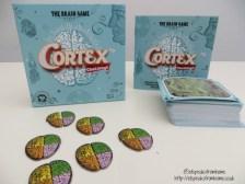 Win a Cortex Challenge Giveaway E:24/04