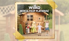 Win a Wilko Playhouse E:22/06