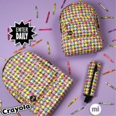 Win Exclusive Mi-Pac x Crayola Bundle E:05/08