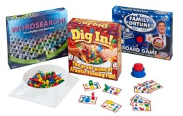 #DrumondPark Games Bundle Giveaway 17/09 {RaffleCopter}