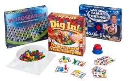 #DrumondPark Games Bundle Giveaway 17/09 {RaffleCopter}