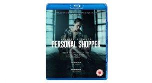 Win Personal Shopper on Blu-ray E:27/07