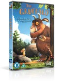 #Giveaway! A Gruffalo Adventure with Organix E:08/09