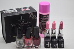 Win a beauty bundle from Vivien Kondor E:05/09