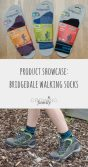 #Giveaway! Bridgedale walking socks E:01/10