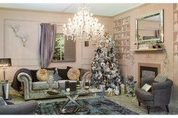 Win tickets to the Ideal Home Show at Christmas 2017 E:30/09