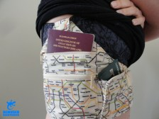 #Win The Ultimate Money Belt Set From WanderWave E:30/09