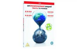 #Win An Inconvenient Sequel: Truth to Power on DVD E:14/12 – HeyUGuys