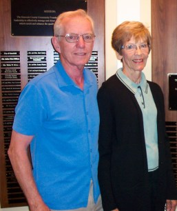 Herb and Judy Brown updated