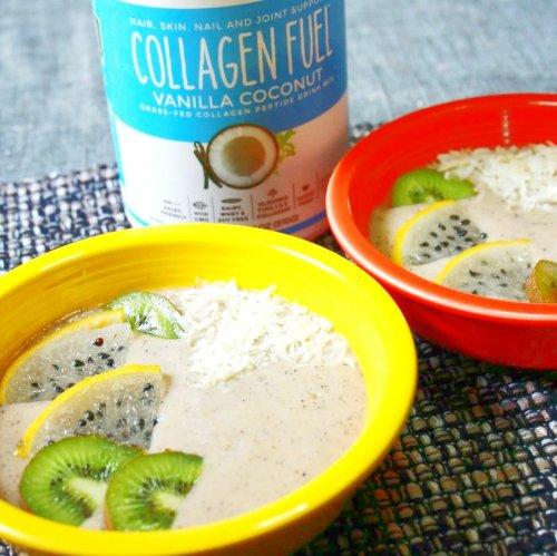20180807 08123573676079 - Primal Kitchen Collagen Fuel - Smoothie RECIPE - Tried It Tuesday