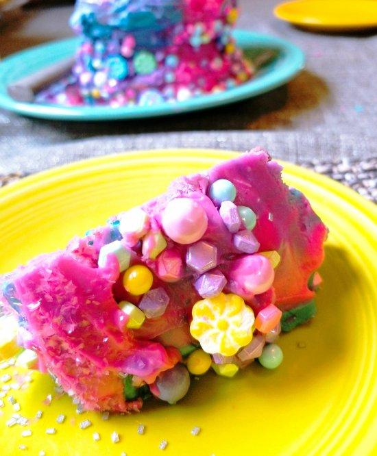 20180808 082941167035483 - The Most Scrumptious Cotton Candy Cake & How I Created It