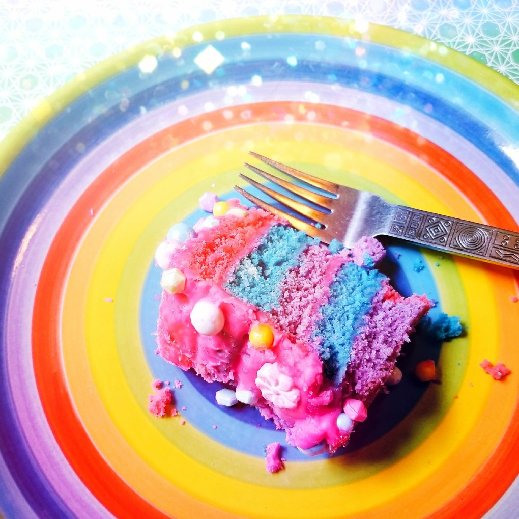 20180808 125608307740432 - The Most Scrumptious Cotton Candy Cake & How I Created It