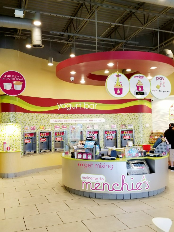 Menchies Heritage Village in Warren, MI