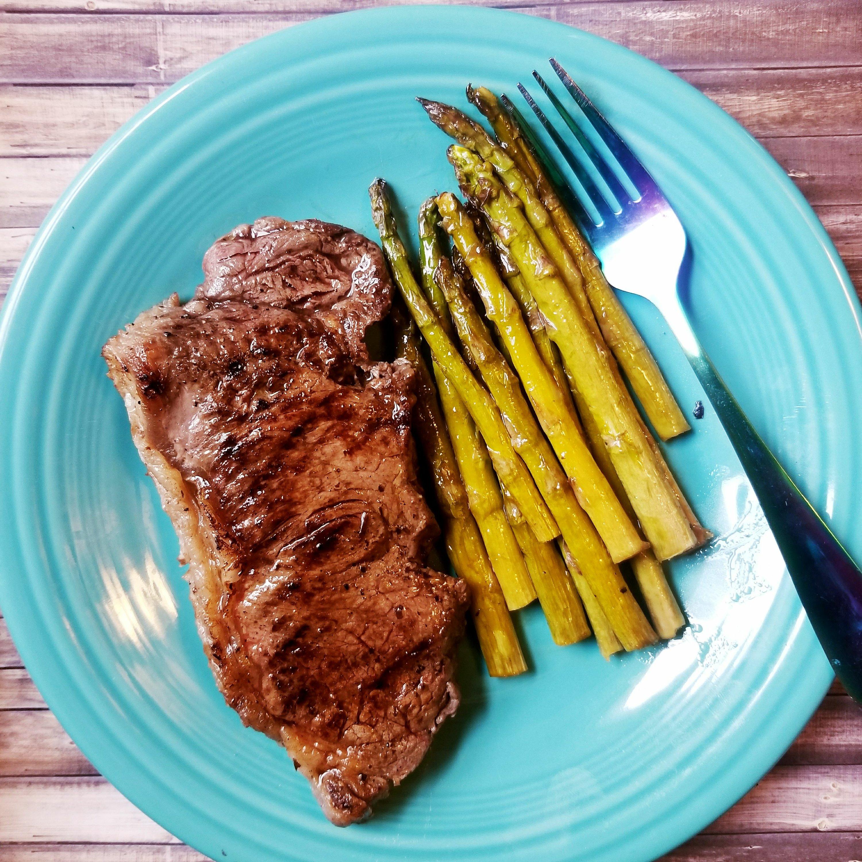 20180818 1841231698124413 - Paleo Balsamic Steak With Primal Kitchen - Simplicity Is Often Best When It Comes To Steak