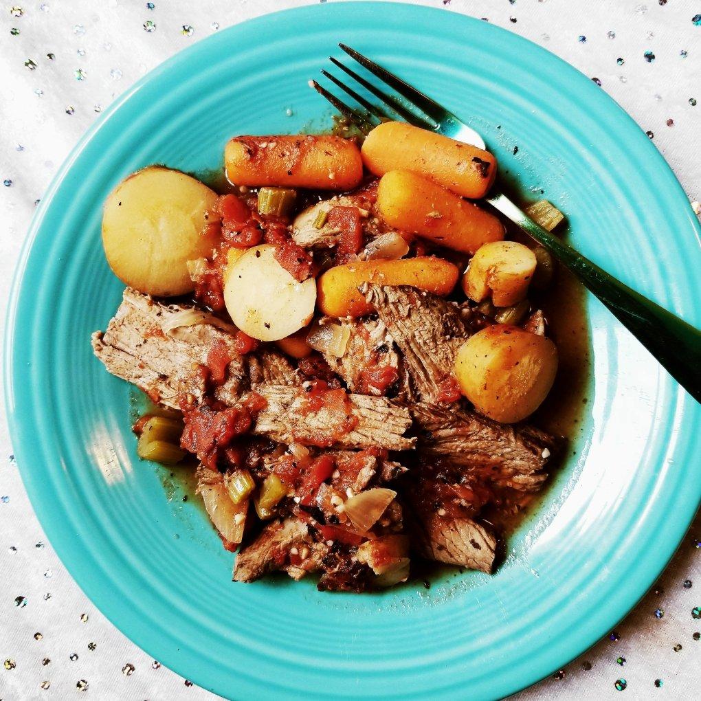 20180827 072245475527286 - Paleo Pot Roast With Parsnips RECIPE Gluten-Free, Slow-Cooker - When Comfort & Simplicity Collide