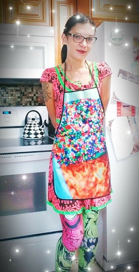 "fb img 15348902122112025741930 - The Woohoo ""I Made Marshmallows"" Cake - Homemade Marshmallows Cake (Gluten-Free)"