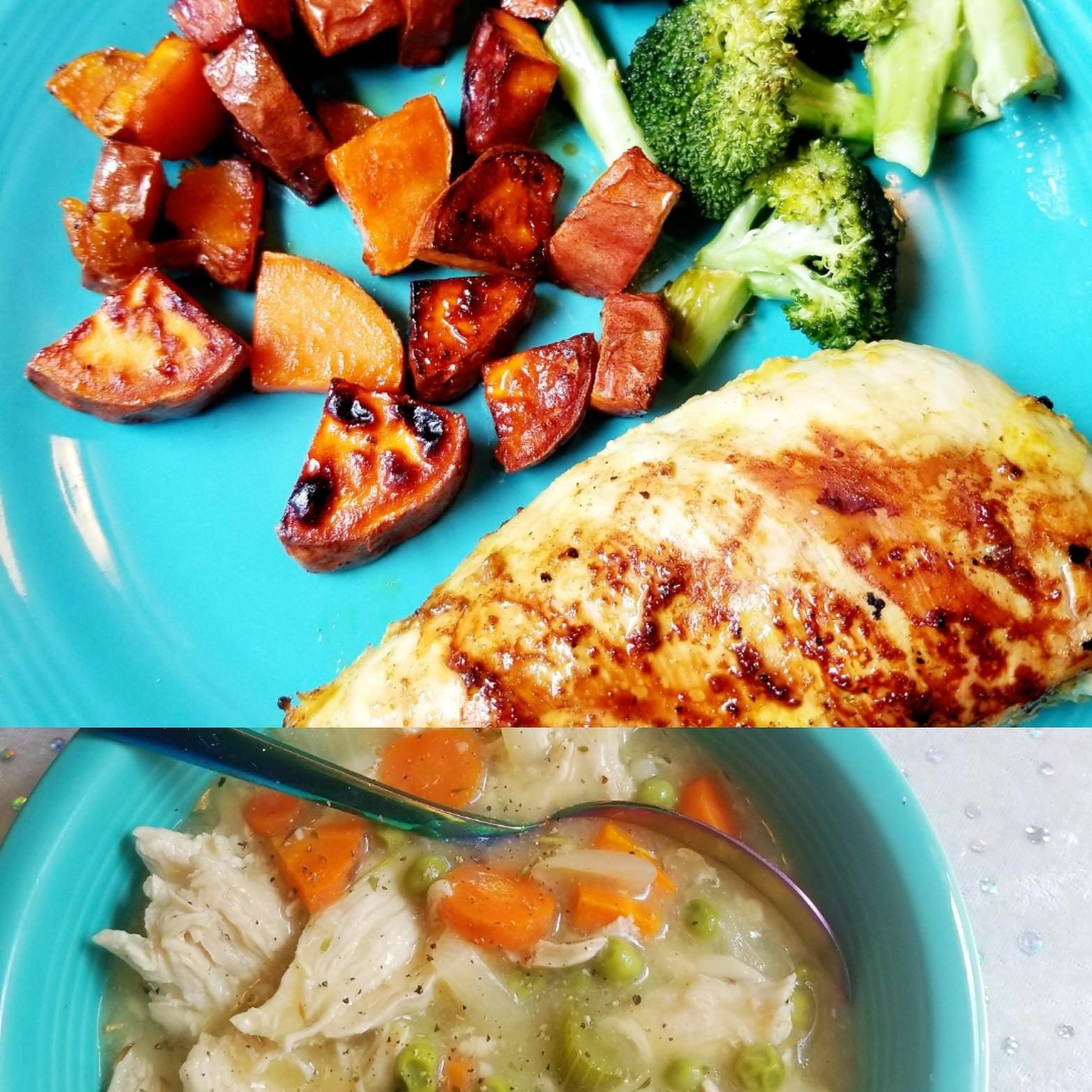 img 20180831 094211 976 - Gluten-Free Paleo-ish Chicken Potpie Soup and Paleo Lemon Turmeric Chicken - How I Created It