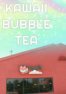Kawaii Bubble Tea in Clinton Township, MI
