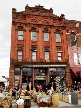 DeVries & Company 1887 - Detroit, MI
