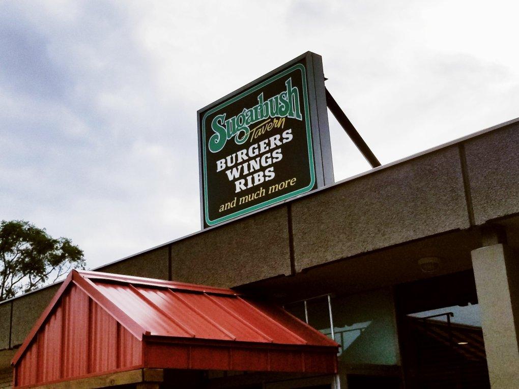 Sugarbush Tavern in Eastpointe, MI