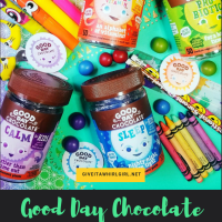 Good Day Chocolate Supplements For Kids REVIEW - Go Back To School In Good Health