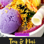 Tou & Mai REVIEW – Sweet Beans In My Ice-Cream! Why You Should Try Hello Hello (Halo Halo)