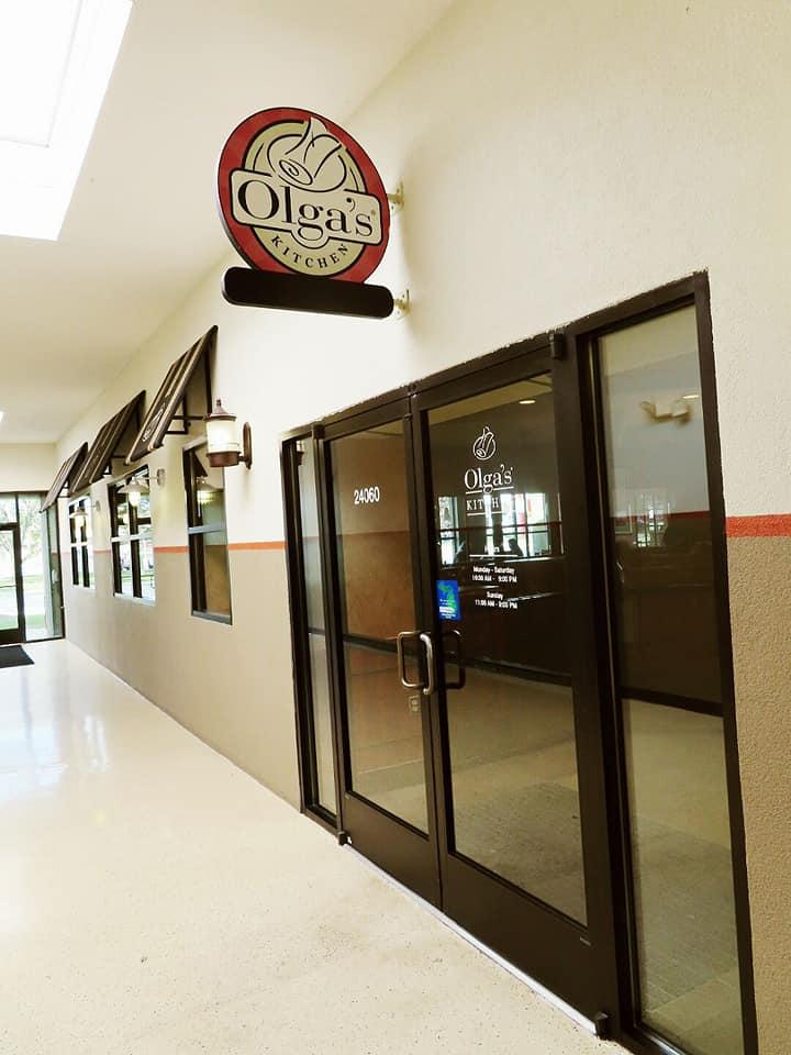 Olga's in St Clair Shores, MI