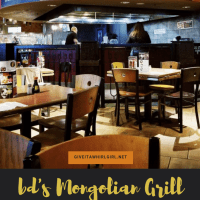 bd's Mongolian Grill REVIEW - Our Visit To This All-You-Can-Eat Stir Fry Restaurant - Sterling Heights, MI
