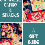 Japanese Candy & Snacks – Kawaii Sweets Gift Guide – 10 Awesome Ideas