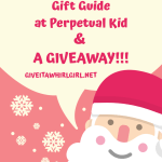 White Elephant Gift Guide At Perpetual Kid & GIVEAWAY