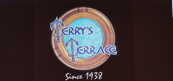 Terry's Terrace