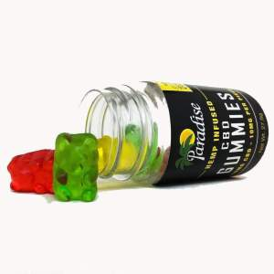 CBDOnly CBD Gummies 10mg pieces