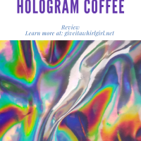 Counter Culture Coffee - Hologram Review - The Coffee You Probably Don't Know About But Should!