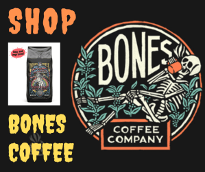 Bones Coffee