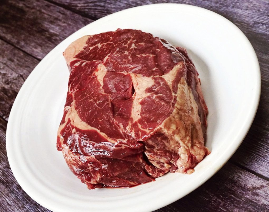 ButcherBox 36oz Chuck Roast