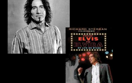 Richard Sterban ~ The Oak Ridge Boys