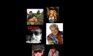 Bobby Pizazz ~ T Grahm Brown ~ Jimmy Jack Whitaker ~ Lacy Jay Syler ~ Roy August ~ T Jae Christian