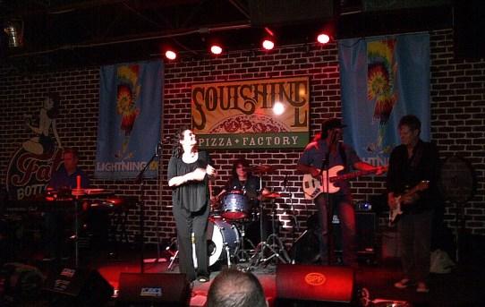 The Miranda Louise Band