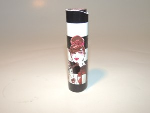Sephora by isak - case side with girl