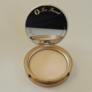 TOO FACED Candlelight (open)