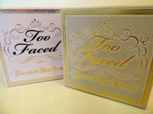 Too Faced Shadow Bon Bons & Box
