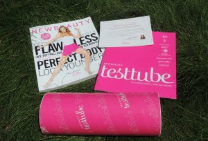 NEWBEAUTY testtube Summer-Fall 2013 California and Northwest Vol9 Issue3