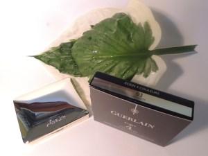 Guerlain box