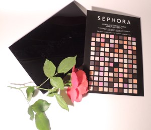 Sephora Makeup Made Simple