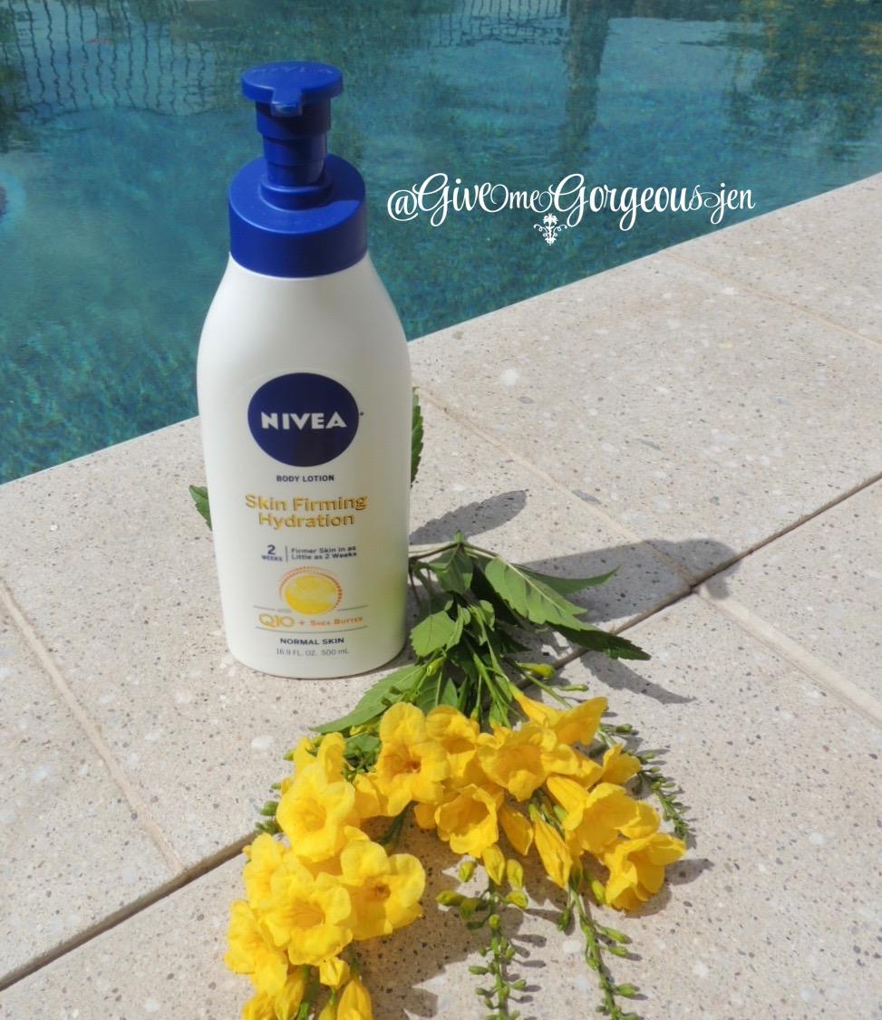 Nivea Skin Firming Hydration lotion