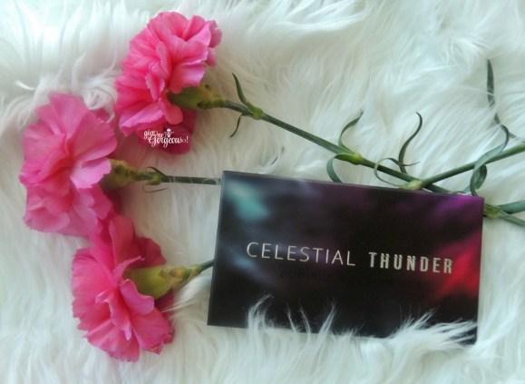 Celestial Thunder