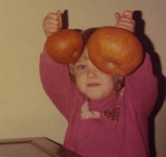 AnniePumpkin